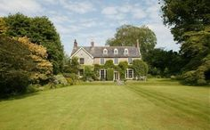 7 bedroom detached house for sale in Tarrant Keyneston, Blandford Forum, Dorset, - Rightmove. Country Estate, Detached House, Property For Sale, England, Exterior, Mansions, Architecture, World, House Styles