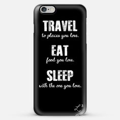 Get your very own custom Travel Eat Sleep iphone case from @Casetify. Here is $10 off from me to you using code: QJ3PX9 #discount #travel #foodies #pizza #love
