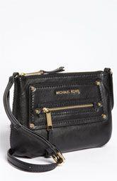 MICHAEL Michael Kors 'Gilmore' Crossbody Bag
