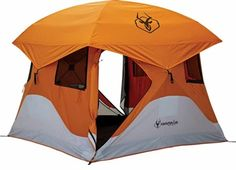 Gazelle 22272 T4 Pop up Portable Camping Hub Tent Pop Up Camping Tent, Best Tents For Camping, Cool Tents, Pop Up Tent, Camping Gear, Portable Tent, 4 Person Tent, Instant Tent, Tent Stakes