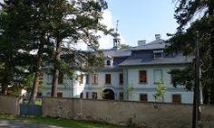 Panoramio - Photo of Zámek Buková u Příbramě