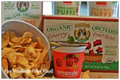 Are your kids filling up on sugar, dyes, and processed ingredients without you even knowing it?!? Check out these fabulous kid food fixes.