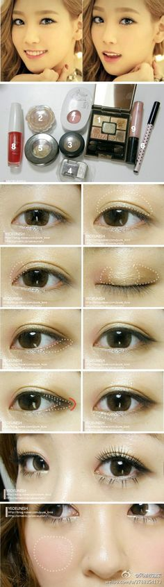New makeup asian eyes korean beauty Ideas New makeup asian eyes korean beauty Ideas The post New makeup asian eyes korean beauty Ideas appeared first on Berable. New makeup asian eyes korean beauty Ideas Asian Makeup Looks, Asian Eye Makeup, Mascara, Eyeliner, Chemisches Peeling, Asian Makeup Tutorials, Eyeshadow Tutorials, Make Up Organizer, Ulzzang Makeup