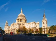 St Pauls Cathedral - TIps for exploring London in VisitBritain's superblog