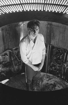 Han Solo...