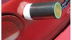 Cops can now shoot GPS bullets at criminals' vehicles