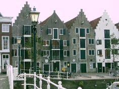 Inner Harbour Middelburg