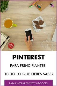 PINTEREST MARKETING PARA PRINCIPIANTES - HEY KARLA