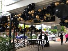 Balloon decorations are always on trend, and no matter what the function it is, balloons are the required things that increase the beauty of the event. We at Balloon HQ are specialize in all type of balloon decoration. For more details contact us+61 1300 596 611 or visit our website. Balloon Delivery, Balloon Decorations, Gold Coast, Brisbane, Special Events, Balloons, Website, Type, Party