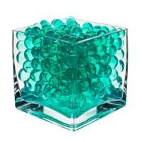 Teal Green Water Beads