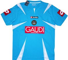 Udinese Calcio (Italy) - 2006/2007 Lotto Third Shirt