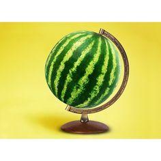 Eda Dürüst [^] Watermelon world