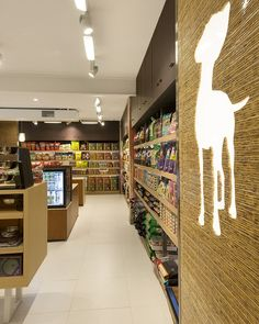 Healthy Spot store by AkarStudios, Costa Mesa – California » Retail Design. Visit City Lighting Products! https://www.linkedin.com/company/city-lighting-products