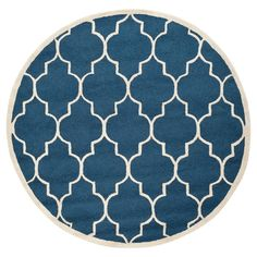 Safavieh Alexander Wool Textured