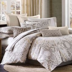 echo design Odyssey Bedding Collection $200