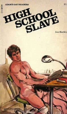 Adult Gay Fiction 94