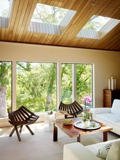 "How To Bring Energy Inside Your House by Studio SHKDesignRulz27 April 2013When I first saw the pictures of this project, I said ""Wow, the architect knew something about space planning!"" Because, w... Architecture Check more at http://rusticnordic.com/how-to-bring-energy-inside-your-house-by-studio-shk/"