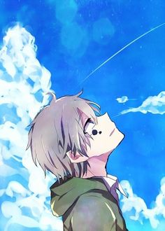 Haruka (Summer Time Record) | Kagerou Project