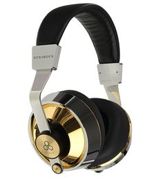 Final Audio Design | Best luxury xmas gift for him | From titanium and carbon fiber to fur and luxury leather, hi-tech headphones get a super luxe makeover just in time for Christmas shopping. Walk into 2016 to a chic new beat.
