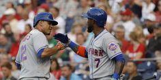 #MLB: El Quisqueyano José Reyes regresará con los Mets la temporada que viene