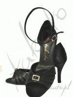 Stakato, sklep taneczny, obuwie do tańca, łacina, buty damskie, czarne, http://stakato.pl