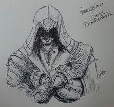 "Assassin's creed ""Brotherhood"""