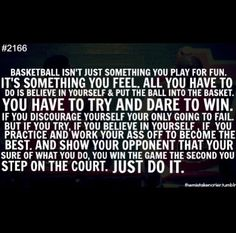 Basketball #motivation #quotes