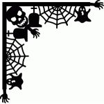 Welcome to the Silhouette Design Store, your source for craft machine cut files, fonts, SVGs, and other digital content for use with the Silhouette CAMEO® and other electronic cutting machines. Halloween Clipart, Halloween Images, Halloween Signs, Couple Halloween Costumes, Halloween Cards, Holidays Halloween, Halloween Diy, Happy Halloween, Halloween Decorations