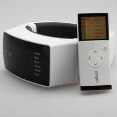 Wireless Neck Massager - It comes with a wireless controller and easy to see large LCD display.