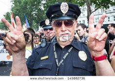 gay police pride   madrid spain july 6 people moscow may 28 russian police