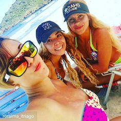 Los fines de semana son de la gente @jogahsclothing .  @Regrann from @roraima_itriago -  #chicas #sol&mar #goodday #cute #surf #cuyagua #competencia #río -  #JogahsClothing Al Mejor #Style De Nuestra Amiga y #TalentoNacional RORAIMA ITRIAGO #Playa #Sol #Arena #Girls #ModaJogahsClothing #TeamJogahs #Om #Mcy #outfit  #complemento #mod #glamour #moda #beachwear #venezolanas #Vzla #Visera #Jogahs  Síguelos:  @jogahsclothing @jogahsclothing  @jogahsclothing.  #publicidad @publiciudadmcy.