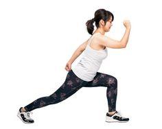 『本当に体が変わる!』と話題のファンクショナルトレーニング。今回は、春までに理想の太ももをゲットしたいあなたにおすすめのトレーニング術をお教えします! 教えてくれたのは…… ゴールドジム adidasパフォーマンス トレーニング 認定トレーナー 鈴木俊洋さん トレ…