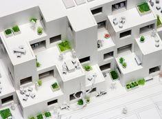 Galeria de Competição Habitação Social de Alvenaria / fala atelier - 11