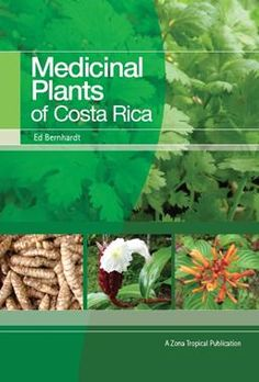 Learn about the Medicinal Plants of Costa Rica  #costarica #crsurf #thingstodo - Get book here: http://amzn.to/2acPeng