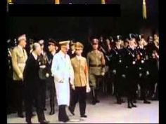 Hitler's Henchmen - The Propagandist/Firebrand - Joseph Goebbels - YouTube