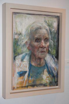 Portraits, Paintings, Art, Art Background, Paint, Head Shots, Painting Art, Kunst, Painting