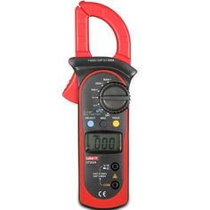 LC200A Digital L/C Handheld Inductance Capacitance Multimeter | tips