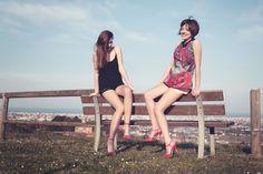 #flowerprint #flower #fashion #blogger #style #spring #adiashur
