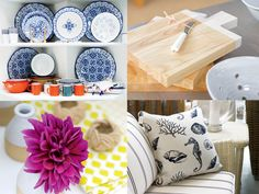 Our Talavera collection was featured in Hamptons magazine. We love how it looks in Thayer's Hardware & Patio.