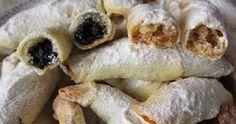 Koláče Archives - Page 3 of 9 - Báječná vareška Delicious Cake Recipes, Sweet Recipes, Dessert Recipes, Yummy Food, Russian Desserts, Russian Recipes, Pastry Recipes, Baking Recipes, Sweet Cookies