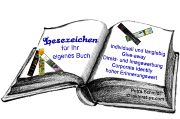 #Lesezeichen für Ihr eigenes #Buch: http://www.lektorat-ps.com/Ihr-Lesezeichen