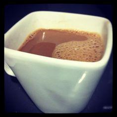 Tenley's Sweet & Free Life Healthy Hot Cocoa