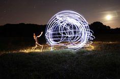 Lights by Leandro Sanchez