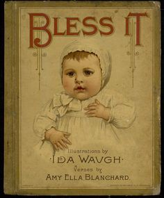 Bless it  - Front Cover 1