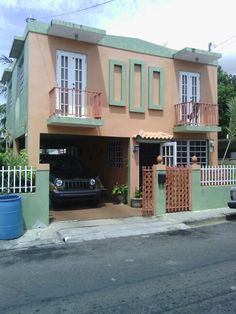 My house in Puerto Rico