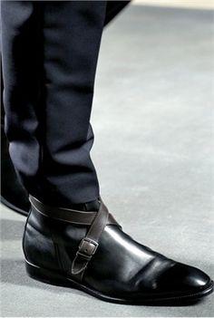 Chelsea Boot - Hermès