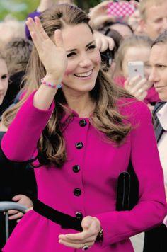Duchess of Cambridge ♕