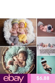 Mother & Kids Humor Baby Receiving Blankets Knot Tail Hat Newborn Photography Props Stretch Wrap Baby Photo Shooting Hammock Infant Posing Swaddle Receiving Blankets