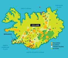 Volcano Alert: A System to Warn Us About the Next Major Iceland Eruption