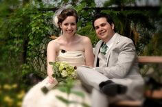 Butterfly pavilion in Colorado, PERFECT for an entomologist or ecologist or nature lover's wedding.